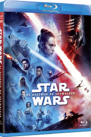 Star Wars: El ascenso de Skywalker DVDRip