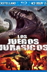 The Jurassic Games HD 1080p