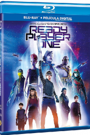 Ready Player One Micro 1080p
