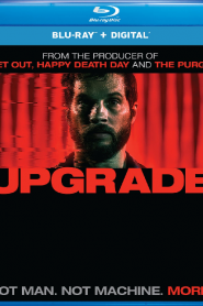 Upgrade (Ilimitado) HDRip