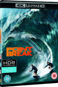 Point Break 4K