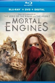 Mortal engines HD 1080p x265