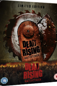 Dead Rising: Watchtower Micro 1080p