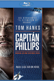 Capitán Phillips HDRip