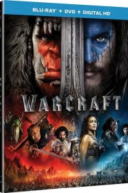 Warcraft: El origen HDRip