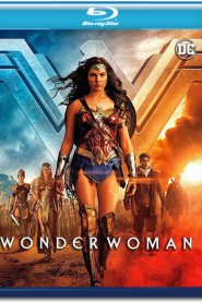Wonder Woman HD 1080p x265