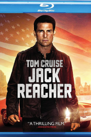 Jack Reacher HDRip