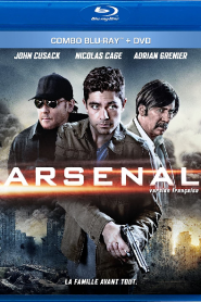 Arsenal HDRip
