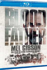 Blood Father HDRip