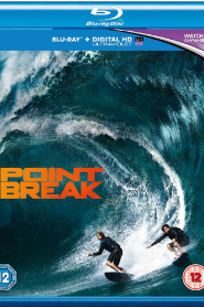 Point Break HD 1080p x265