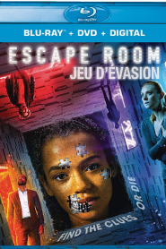 Escape Room (2019) HD 1080p x265