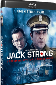 Jack Strong HD 1080p x265
