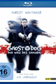 Ghost Dog, el camino del samurai HDRip