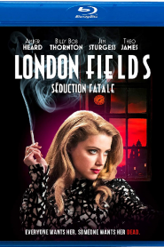 London Fields HDRip