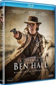 La leyenda de Ben Hall HD 1080p