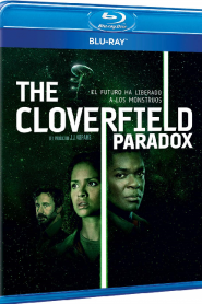 The Cloverfield Paradox HD 1080p x265