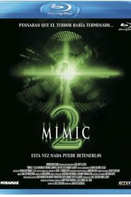 Mimic 2 HDRip