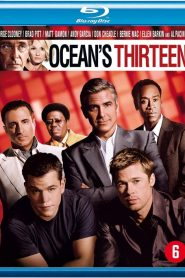 Ocean's Thirteen HDRip