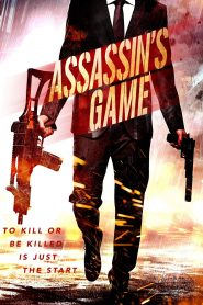 Assassin's Game WEB-DL m1080p