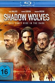 Shadow Wolves HDRip