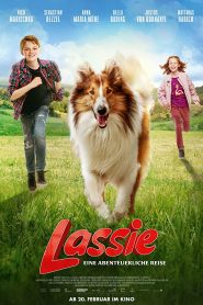 Lassie Come Home TS-Screener 720p