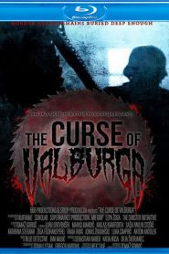 The curse of Valburga DVDRip