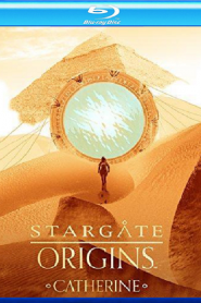 Stargate Origins: Catherine HDRip