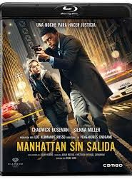 Manhattan sin salida HD 1080p