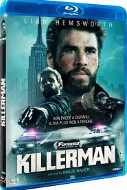 Killerman HDRip