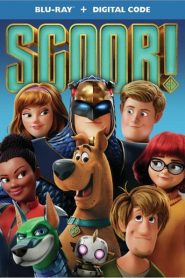 ¡Scooby! BRScreener 1080p