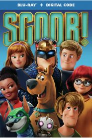¡Scooby! HDRip