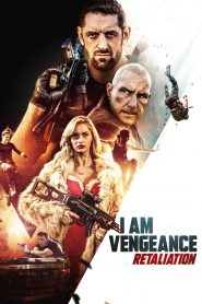I Am Vengeance: Retaliation WEB-DL m1080p