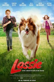 Lassie Come Home TS-Screener