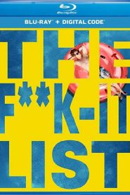 The F**k-It List HD 1080p x265