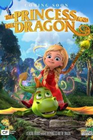 The Princess and the Dragon HDRip