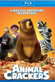 Animal Crackers DVDRip