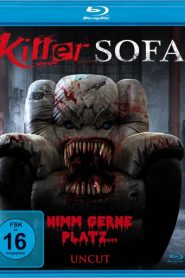 Killer Sofa HDRip