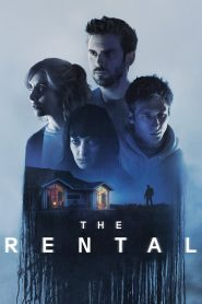The Rental WEB-DL m1080p
