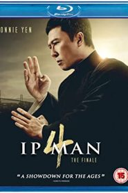 Ip Man 4: El final HD 1080p