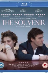 The Souvenir HDRip