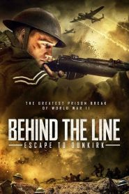 Behind the Line: Escape to Dunkirk WEB-DL m1080p