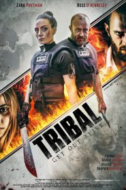 Tribal Get Out Alive WEB-DL m1080p