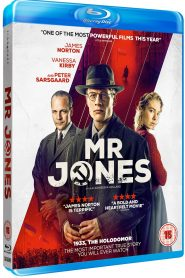Mr. Jones HDRip
