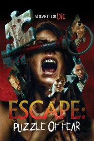 Escape: Puzzle of Fear WEB-DL m1080p