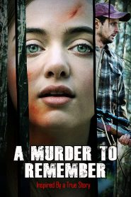A Murder to Remember WEB-DL m1080p