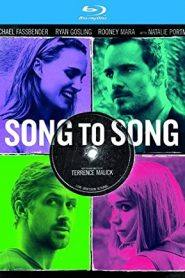 Song to Song HDRip