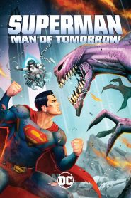 Superman: Man of Tomorrow WEB-DL m1080p