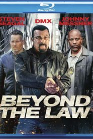 Beyond the Law DVDRip