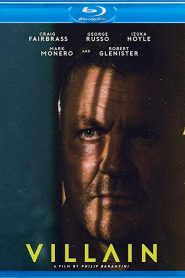 Villain (Villano) HDRip