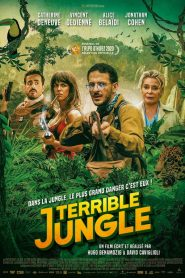 Terrible jungle TS-Screener 720p